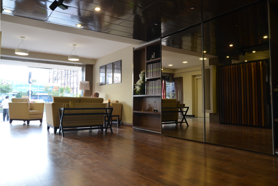 wooden flooring showroom in bangalore