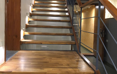 FJL STAIRCASE-