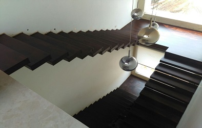 FINGER JOINT BOARD -STAIRCASE