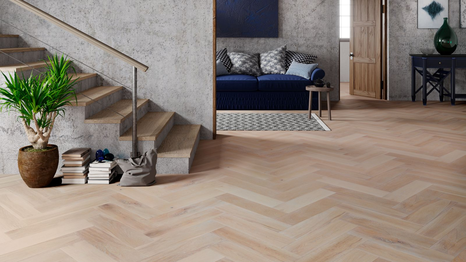 7 Reasons to Style Your Home with Parquet Flooring   Trysquare Blog