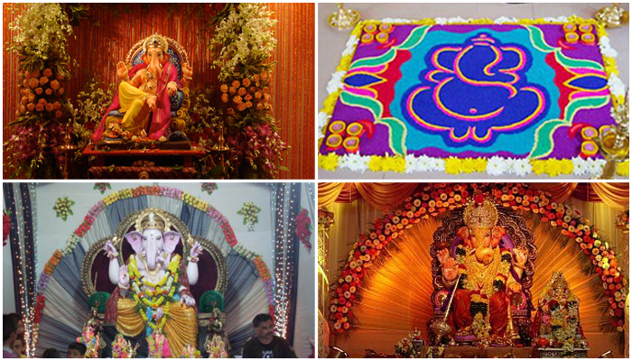 5 New Festive Decor Ideas That You Need To Try This Ganesh